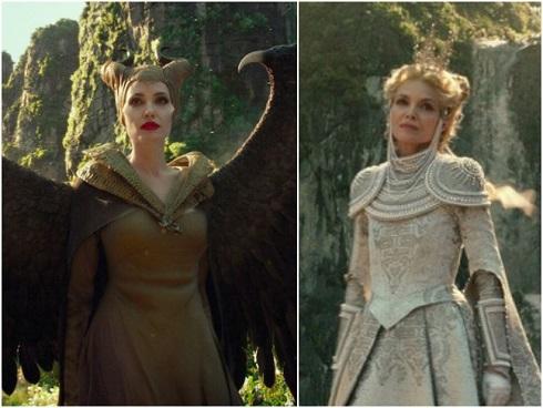 آنجلینا جولی در نقش شیطان,فیلم سردسته اهریمن ها,فیلم جدید آنجلینا جولی
