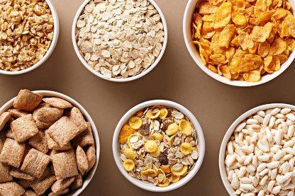 کدام غلات صبحانه برای شما مناسب تر است؟