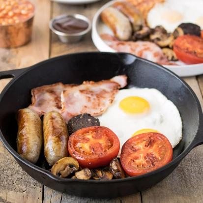 12 پیشنهاد خوب برای داشتن یک صبحانه مقوی