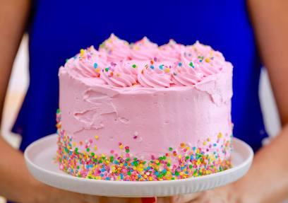 5 نکته برای پخت یک کیک نرم و خوشمزه