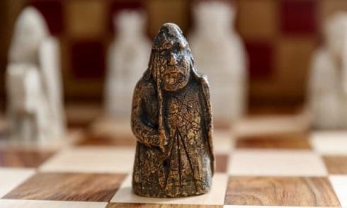 گران قیمت ترین مهره شطرنج,با ارزش ترین مهره شطرنج