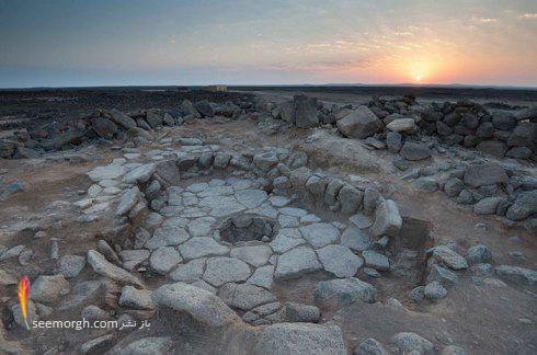 باستان شناسی,کشفیات باستان شناسی,سال 2018,عجایب,نانوایی