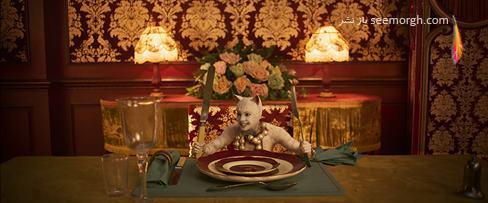 فیلم گربه ها,cats,فرانچسکا هایوارد