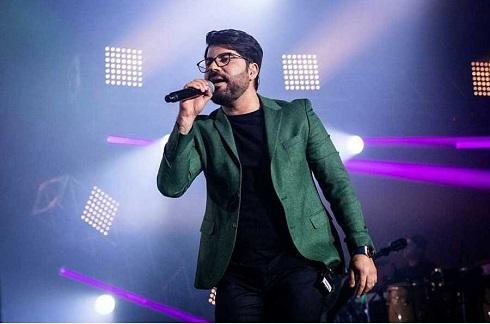 خوانندگان ممنوع الفعالیت,خواننده غیرمجاز,غیرمجاز شدن خواننده