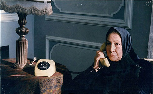 جمیله شیخی در لیلا