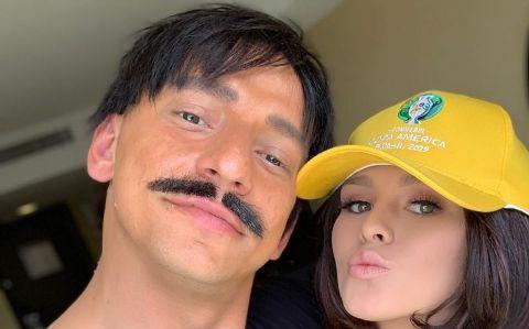 کینسی ولانسکی و نامزدش