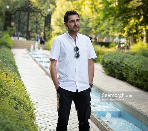 محمدرضا غفاری,فیلم رضا