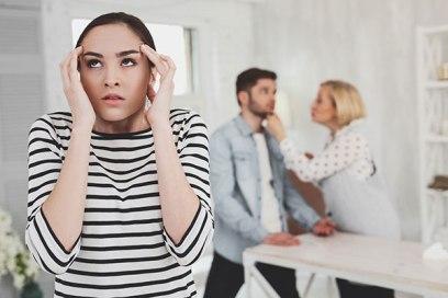 قوانین کلی درمورد نحوه رفتار با خانواده همسر!