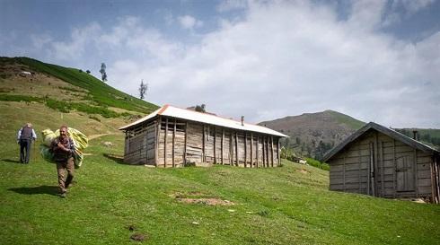 طبیعت بکر گیلان,سفر به ماسال,بهشت گیلان,عکس طبیعت زیبای شمال