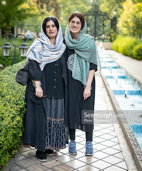 پریسا بخت آور,اصغر فرهادی,فیلم رضا