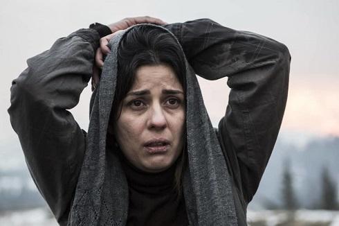 سارا بهرامی در دارکوب