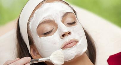 چند ماسک مخصوص پوستهای چرب,ماسکهای زیبایی مخصوص پوستهای چرب و خشک