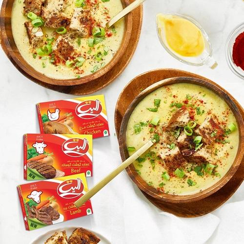 رمز و راز یک سوپ خوشمزه و فوری!