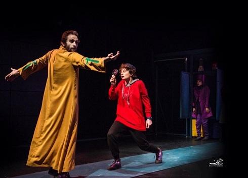 نمایش با موضوع اوتیسم,تئاتر با موضوع اوتیسم,نمایش جهان ذهنی اوتیسمی ها,دنیای اوتیسمی ها