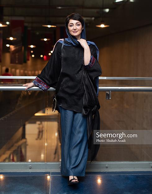 ویدا جوان,جشنواره فیلم شهر