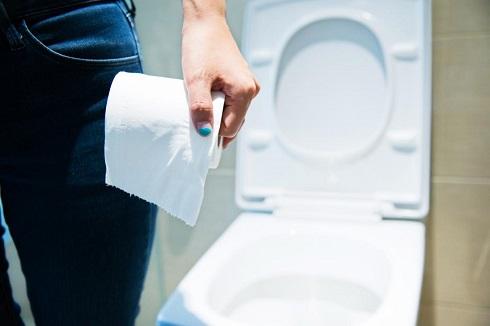 دستشویی فرنگی