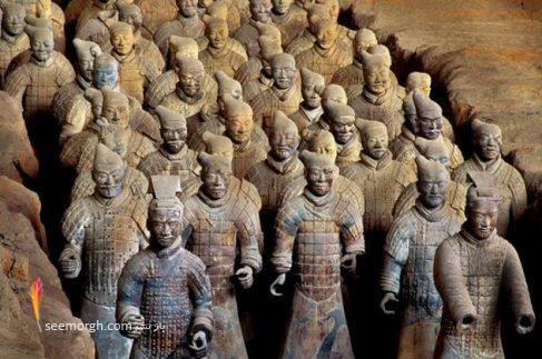 قبایل وحشی,شکارچی سر,تمدن باستانی,جنگجویان وحشی,قبیله های بدوی,ارتش شین
