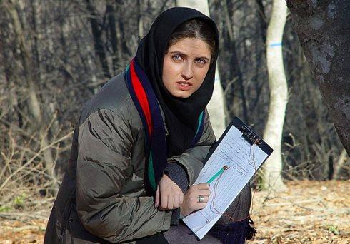 دختران سینمای ایران,دختران ایران,دختران دهه 80,سینمای ایران,به رنگ ارغوان