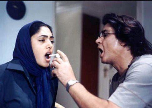 دختران سینمای ایران,دختران ایران,دختران دهه 80,سینمای ایران,گلشیفته فراهانی