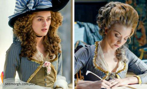 لباس تکراری,لباس تکراری در فیلم ها,لباس تکراری بازیگران,گریم و لباس بازیگران,دوشس
