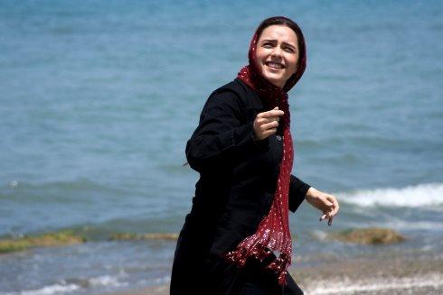 دختران سینمای ایران,دختران ایران,دختران دهه 80,سینمای ایران,ترانه علیدوستی