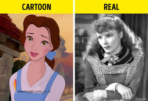 شخصیت کارتونی,انیمیشن,کارتون های معروف,داستان انیمیشن,