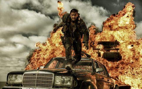 فیلم هالیوودی,برترین فیلم ها,بهترین فیلمبرداری فیلم,مکس دیوانه: جاده خشم
