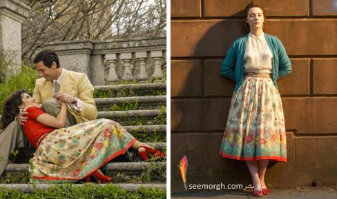 لباس تکراری,لباس تکراری در فیلم ها,لباس تکراری بازیگران,گریم و لباس بازیگران,بروکلین