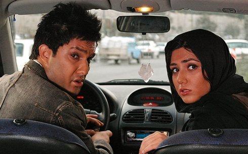 دختران سینمای ایران,دختران ایران,دختران دهه 80,سینمای ایران, باران کوثری