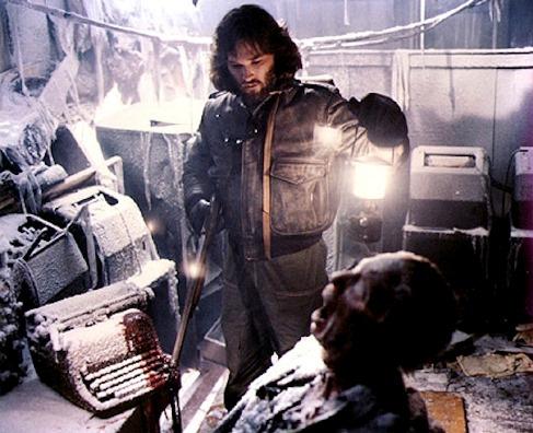 فیلم ترسناک,پایان فیلم,پایان شوکه کننده فیلم,مرگ شخصیت های فیلم,فیلم خارجی,موجود,The Thing