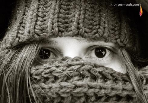 عکاسی سیاه و سفید و مفهومی