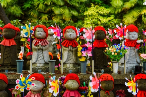 آیین ژاپنی,میزوکو کویو,سقط جنین,بچه سقط شده,آیین تدفین,آداب رسوم ژاپنی,بودایی ها