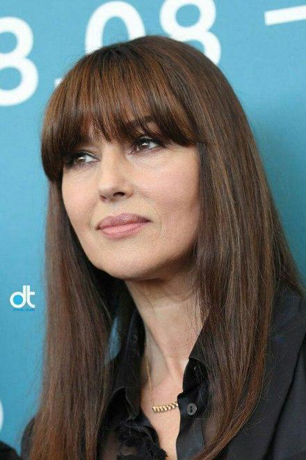 مونیکا بلوچی در جشنواره فیلم ونیز