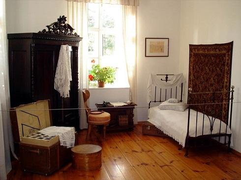 خانه کوچک رپین نقاش