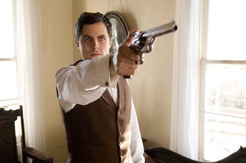 قتل جسي جيمز به دست رابرت فورد بزدل