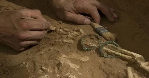 مقبره باستانی,مقبره های عجیب,راز عجیب مقبره ها