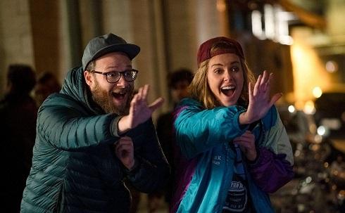 فیلم کمدی 2019,فیلم خنده دار جدید