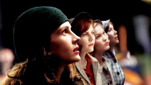 فیلم های هالیوودی با محوریت زنان