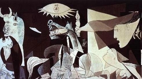 مشهورترین اثر پیکاسو
