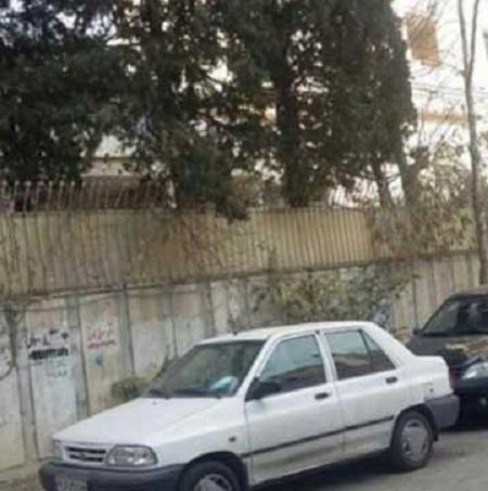 خانه شماعی زاده در تهران