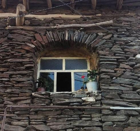 تصاویر روستای ورکانه همدان