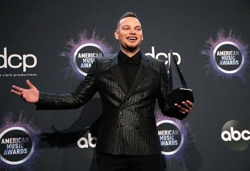 مراسم جوایز موسیقی آمریکا 2019