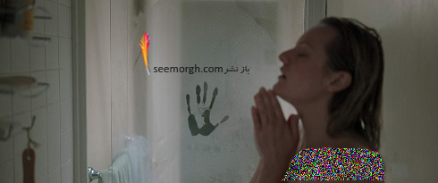 تصاویر الیزابت ماس در فیلم مرد نامرئی 2020