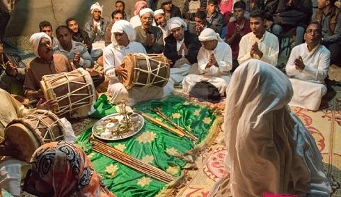 بهترین فصل سفر به قشم,آداب و رسوم مردم قشم