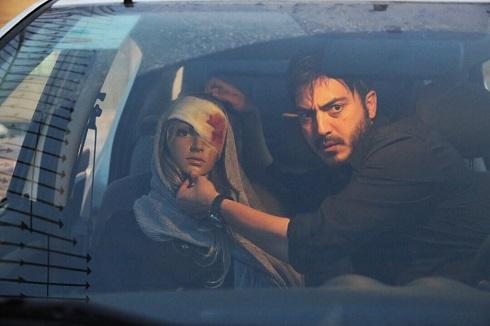 اولین فیلم نیما شاهرخ شاهی,فیلم مرکور کروم,عکس های فیلم نیما شاهرخ شاهی