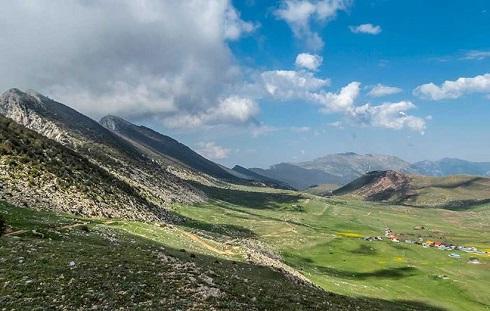 اوپرت شگفت انگیزترین مرز ایران