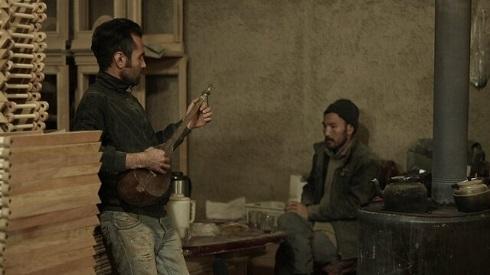 محصول مشترک فیلم سازان افغان و ایرانی