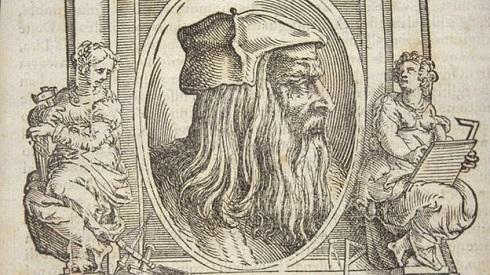 نسخه قدیمی تر مونالیزا,نسخه دوم مونالیزا,راز داوینچی