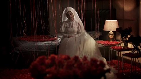عکس عروسی سریال دل,عکس های سریال دل