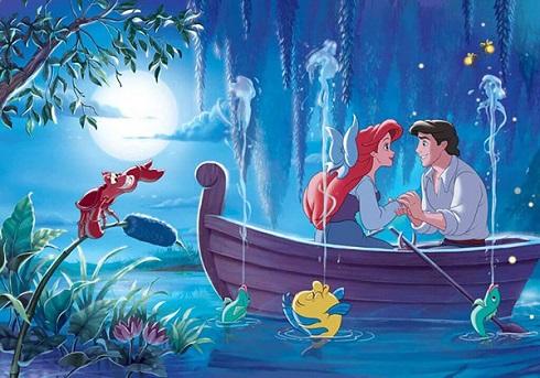 انیمیشن های رمانتیک,انیمیشن عاشقانه,کارتون رمانتیک